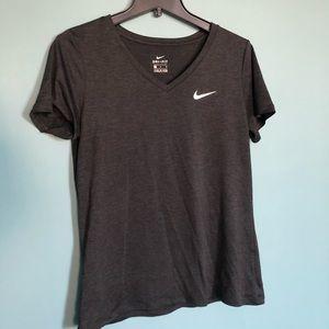 Women's Nike DriFit Shirt
